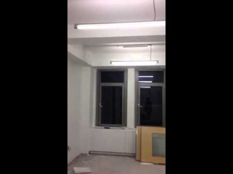 Office Buildout NYC General Contractor
